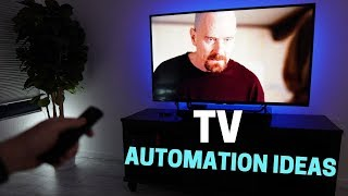 How to Automate Your TV for Cheap