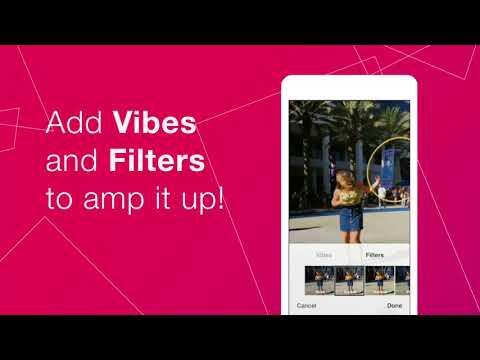 Flipagram - Good vibes. Great Flips.