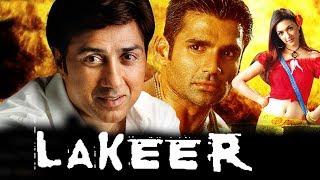 Lakeer (2004) , Full Hindi Movie , Sunny Deol, Sunil Shetty, Sohail Khan, John Abraham