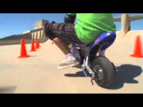 Razor Pocket Rocket 24V Mini Electric Motorcycle | 15120040