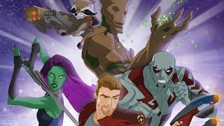 Marvel's Guardians of the Galaxy Season 2, Ep. 2 – Clip 1
