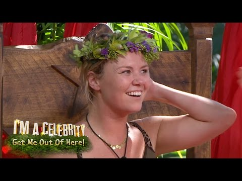 Charlie Brooks is Crowned Queen of the Jungle | I'm A Celebrity...Get Me Out Of Here!