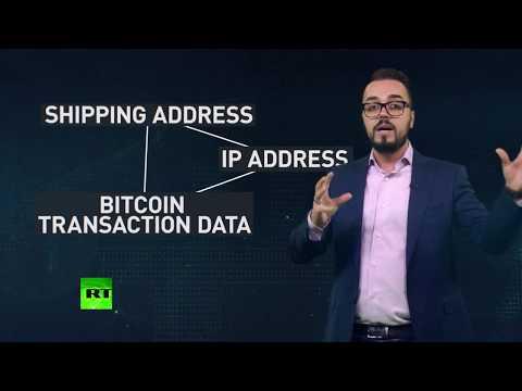 Cryptolium: Amazon's 'Data Marketplace' technology for bitcoin endangers its anonymity
