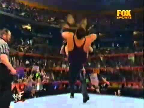 Undertaker Last Rides The Big Show