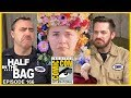 Half In The Bag Comic Con 2019 The Picard Trailer Streaming Services And Midsommar