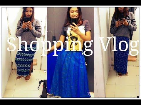 Saturday & Sunday shopping Vlog !!