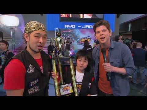 2012 Beyblade World Championship - Full Event Recap