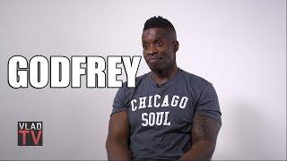 Godfrey on Jesus: He Was Dark Dude and Had Dark People Problems (Part 14)