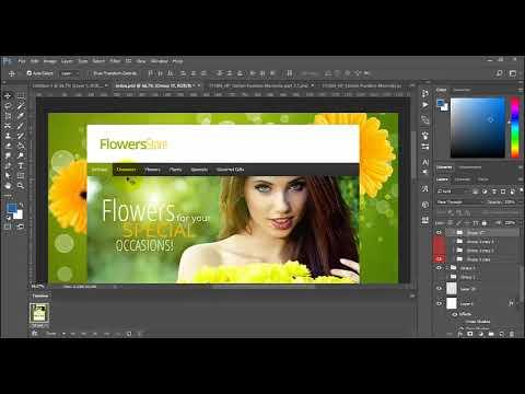 Dreamweaver cc 2017 How to insert Image part 01