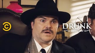 Drunk History - Solving Los Angeles