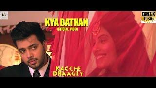 KACCHE DHAAGEY Punjabi Movie Song Kya Bathan Batra Showbiz Yograj Singh Mukhtar Sahota Jdeep