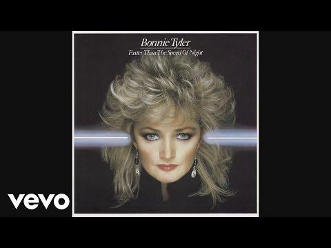 Bonnie Tyler - Goin' Through the Motions (Audio)