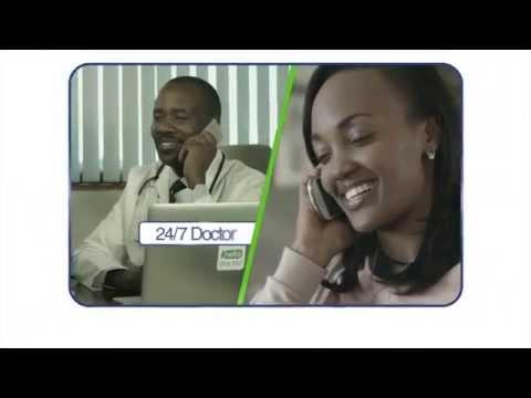 Hello Doctor is now in Kenya!