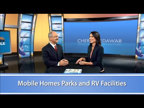 Buying a Mobile Home Parks | RV Facilities - Cherif Medawar