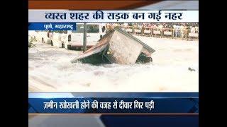 Rats destroy water pipeline, trigger heavy waterlogging in Pune