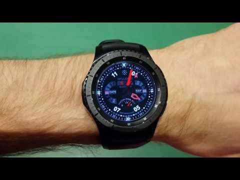 Samsung Gear S3 - 10 Great Free Games for your Watch