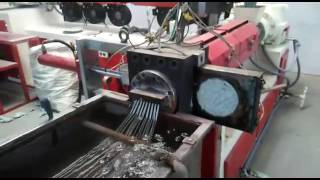 Screen Changer Working By Jay Shree Bahuchar Engineering Works, Ahmedabad