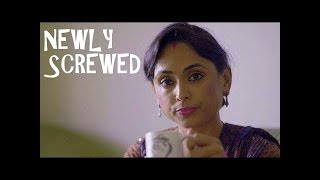 Unsatisfied Wife , A Wife's Dilemma , Hindi Short Film