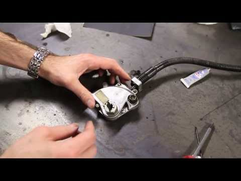 How to fix your NSS - Neutral Safety Switch