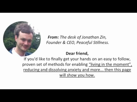 Instant Presence review by Jonathan Zin