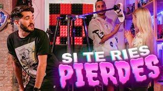 EL PATEADOR | STRP