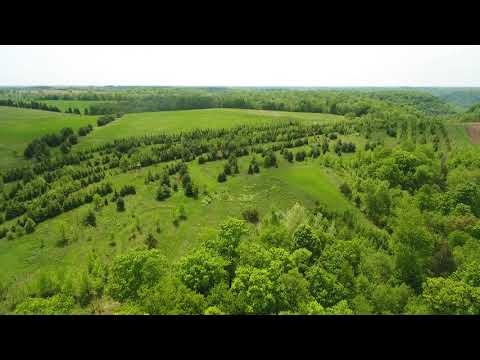 Country Home For Sale on 45.5 Acres in SW WI 2 of 3 videos