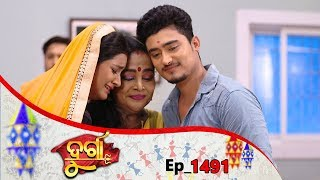 Durga | Full Ep 1491 | 20th Sep 2019 | Odia Serial – TarangTV