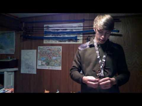 Flextone duck call lanyard review