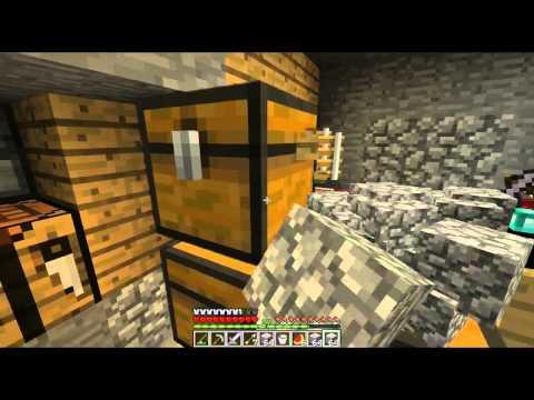 Minecraft with Friends!! (Twitch Stream) - 2 / 3