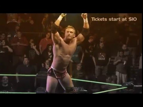 Global Force Wrestling - October 23, 2016