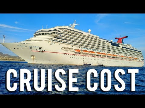 How Much Do Cruises Cost? What's A Good Price? Vacation Impossible Podcast