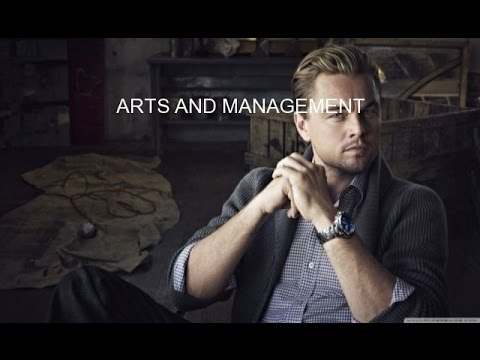 ARTS AND MANAGEMENT