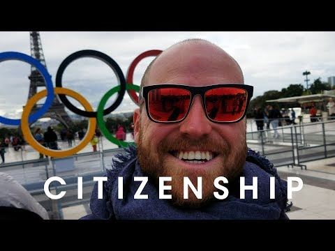 On Attaining French Citizenship