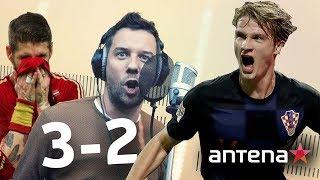 🎤#Bullhit - Hrvatska vs. Španjolska (Šumica)