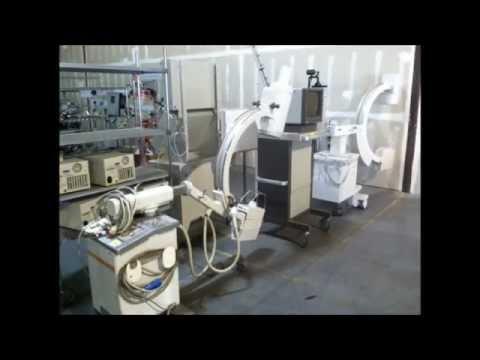 Las Vegas Medical Equipment Auction Preview- April 3, 2014