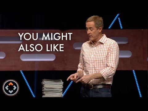 You Might Also Like | ANDY STANLEY