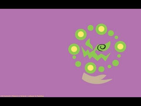 Pokemon Omega Ruby Walkthrough Let's Play Part 48 Catching Spiritomb