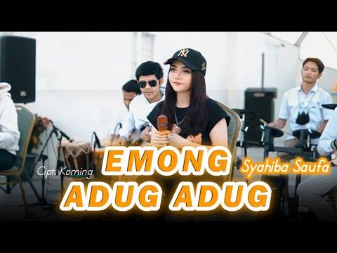 Download Lagu Syahiba Saufa Emong Adug Adug Mp3