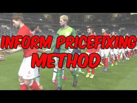 INSANE PROFIT - Inform Pricefixing Trading Method | Fifa 14 Ultimate Team (CRAZY PROFIT)