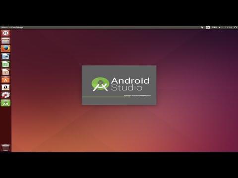 Error : Unable to run mksdcard SDK tool in Ubuntu (Android Studio) - Solved