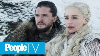 'Game of Thrones' Finale: Bran Stark Becomes King After Jon Snow Kills Daenerys Targaryen | PeopleTV