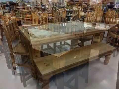 Dining Room Furniture - Rustic Furniture Plus