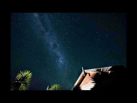 Nikon D3400 Milky Way timelapse from my backyard.