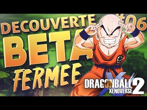 Dragon Ball Xenoverse 2 BETA | FR - Découverte : Namek #6 ( PS4 )