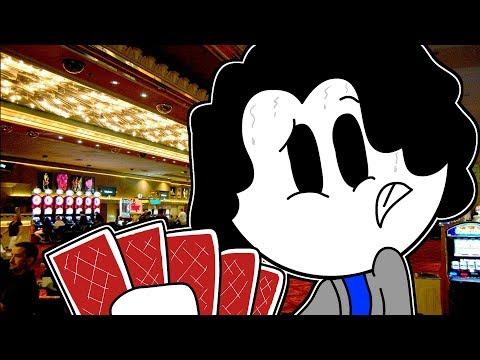 What Happens In Vegas... (ft. CrankGamePlays)