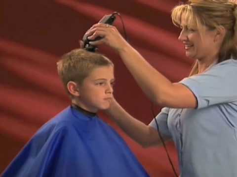 How to - Give a Buzz Cut in the Home