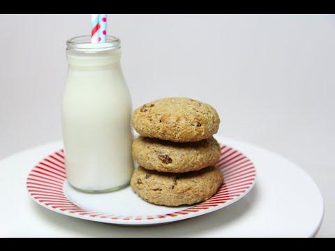 HEALTHY BREAKFAST COOKIES - CookingwithKarma