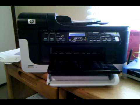 HP printers suck!