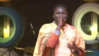 Zimbabwe Perfomance Is Like A Mass - Roma Mkatoliki - ARUSHA 2O17