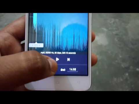 HOW TO TURN ANY SONG INTO A RINGTONE ON YOUR ANDROID PHONE